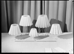 James Smiths, Table Lamps
