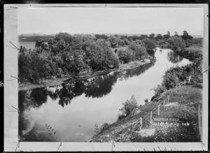 Waipoua River, Masterton