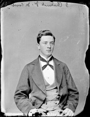 Joseph Chadwick junior