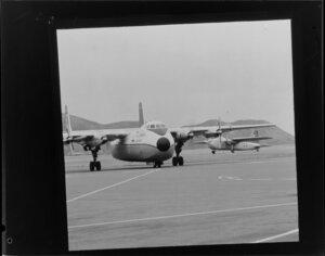 NAC Safe Air Planes