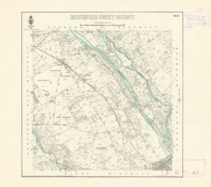 Westerfield Survey District [electronic resource].