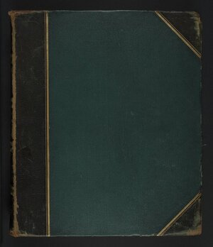 Fisher, Alexander, fl 1861-1879: Album of photographs compiled on cruises aboard HMS Endymion with the Flying Squadron and in the Mediterranean