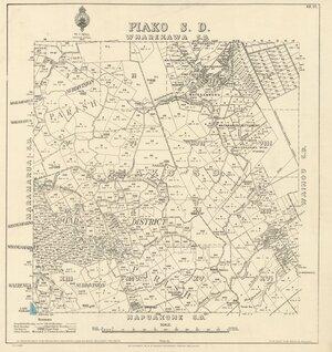 Piako S. D. [electronic resource] / N.P. Brinsden, delt.