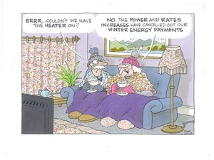 Winter Energy Payments