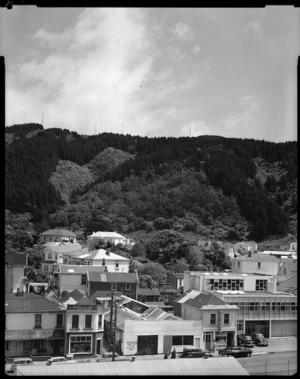 Molesworth Street, Wellington