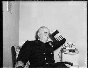 Admiral Kincaid