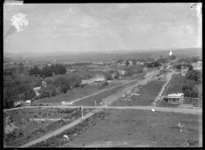 General view of Otorohanga