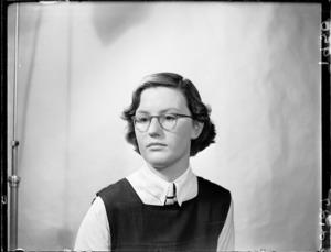 Jennifer Wild, dux of Hutt Valley High School