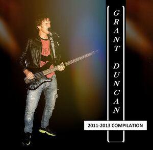 2011-2013 compilation / Grant Duncan.