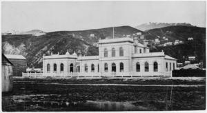 Post office, Grahamstown
