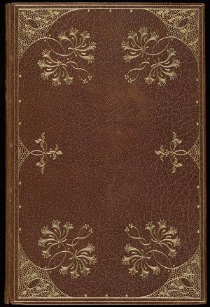 Laus veneris. / By Algernon Charles Swinburne.
