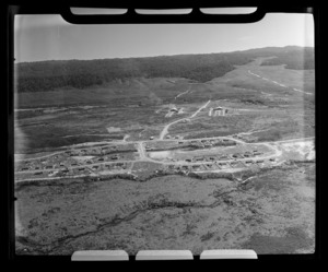 Henderson and Pollard sawmill, Te Whaiti, Whakatane District