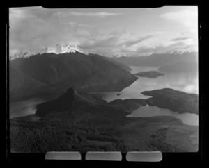 Lake Manapouri, Southland