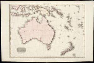 Australasia [cartographic material].