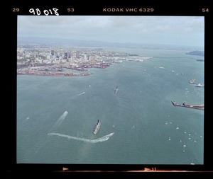 Royal Australian Navy ships with the naval flotilla
