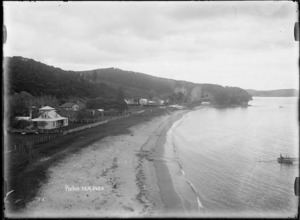 Pahia, Bay of Islands