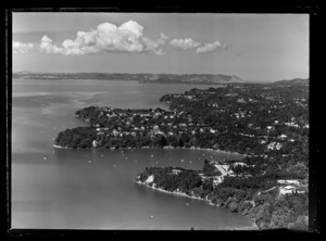 Wood Bay, Waitakere City