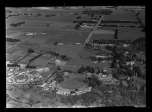 Massey College, Palmerston North
