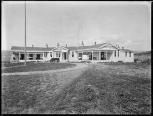 Taihape Hospital