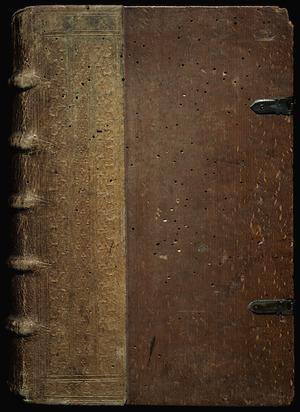Registrum alphabetico ordine collectu[m] in sermones de tempore et de sanctis. ac in co[m]mune sanctoru[m]. reuerendissimi quo[n]dam cardinalis Bonauentura nuncupati feliciter incipit.