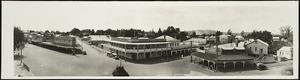 Business Centre, Cambridge N.Z., 1924