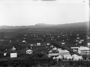 Waiorongomai