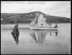 Boating, Northland