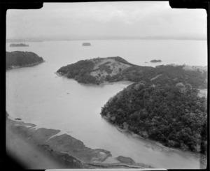 Kawau Island, North Cove
