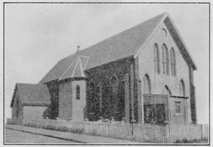 St Patrick's Church, Auckland
