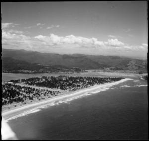 Pauanui Beach, Tairua Harbour