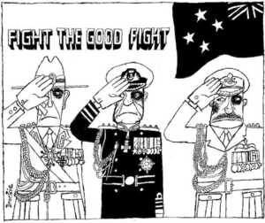 Brockie, Robert Ellison 1932-: Fight the good fight. National Business Review 21 September 2001.