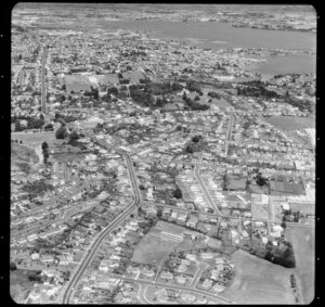 Mt Roskill, Auckland