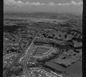 Middlemore, Auckland