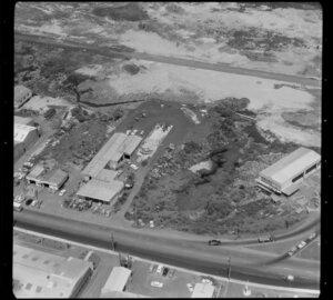 Penrose area factories