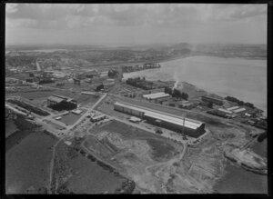 Steel Mill, Otahuhu, Auckland