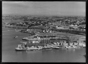 Port, Auckland