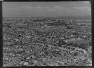Mt Roskill, Auckland