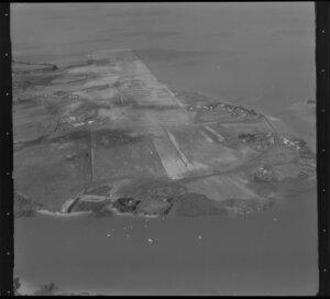 Mangere Aerodrome, Auckland