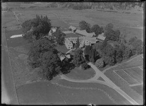 Saint Peter's School, Cambridge, Waikato