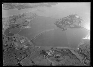 Metropolitan Drainage Board, Mangere, Auckland