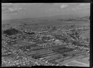Mount Wellington factories, Auckland