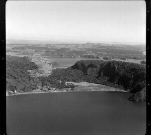 Lake Rotoiti, Rotorua District