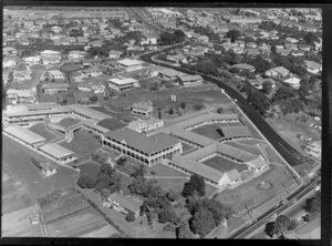 Ranfurly Veterans Home, Auckland