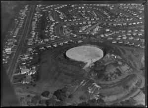 Reservoir, Mt Roskill, Auckland