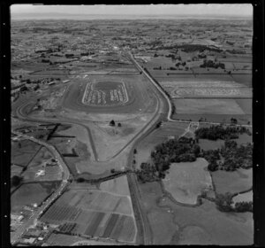 Grand Prix Racing Circuit, Pukehohe, Auckland