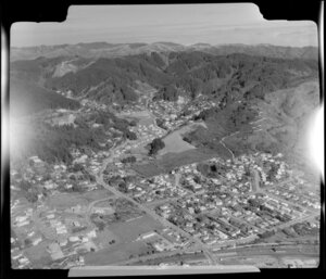 Pinehaven, Upper Hutt