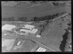 Reckitt & Colman Nugent New Zealand Ltd, Auckland, premises