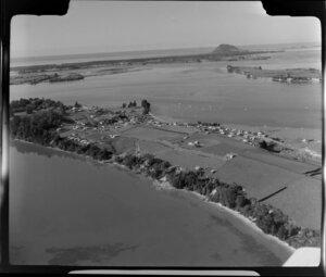 Omokoroa Peninsula, Tauranga Harbour