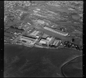 Steel mill, Otahuhu