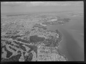 Mt Roskill, Auckland, including Harbour